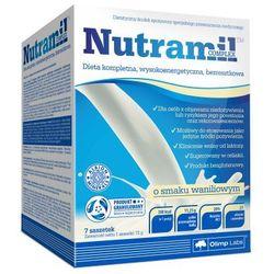 Nutramil™complex 7 saszetek - produkt z kategorii- Odżywki białkowe