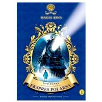 Film GALAPAGOS Ekspres Polarny (2 DVD) (Magia kina) The Polar Express (film)