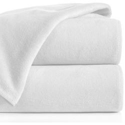 Ręcznik szybkoschnący AMY 70x140 EUROFIRANY biały, 6093