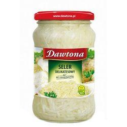 Dawtona Seler tarty łagodny 385ml