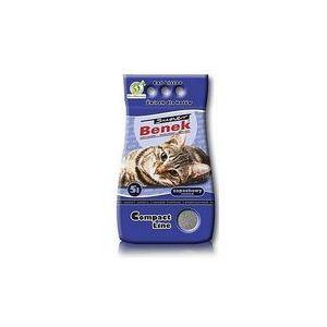 CERTECH Super Benek Compact Zapachowy - żwirek dla kota zbrylający 5l