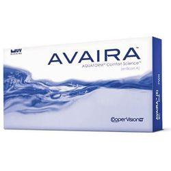 Avaira 3 szt. z kategorii Soczewki kontaktowe