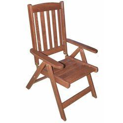 Rojaplast krzesło ogrodowe ANETA
