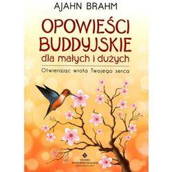 Opowieści buddyjskie dla małych i dużych, książka z kategorii Numerologia, wróżby, senniki, horoskopy
