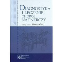 Diagnostyka i leczenie chorób nadnerczy
