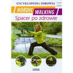Nordic walking Spacer po zdrowie, pozycja wydawnicza