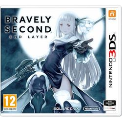 Bravely second: end layer, marki Nintendo