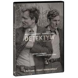 Detektyw, Sezon 1 (3 DVD), kup u jednego z partnerów
