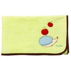 Babyono Kocyk z mikrofibry - jeżyk - jeżyk