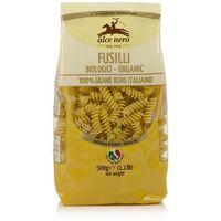 Makaron Fusilli (semolina) BIO 500g, towar z kategorii: Kasze, makarony, ryże