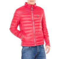 kurtka czerwony xxl marki Tom tailor