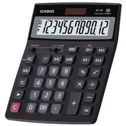 Artykuły biurowe Kalkulator casio gx-12s (4971850902515)