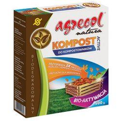 Preparat Agrecol Kompost active 500 g
