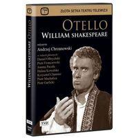 Otello (Złota Setka Teatru TV) (5902600069614)