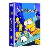 Simpsonowie - sezon 7 (DVD) - Imperial CinePix