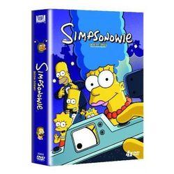 Simpsonowie - sezon 7 (DVD) - Imperial CinePix - sprawdź w wybranym sklepie