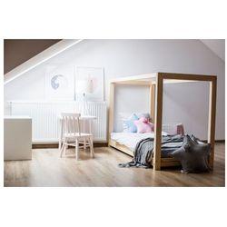 Łóżko domek miles 11x - 23 rozmiary marki Producent: elior