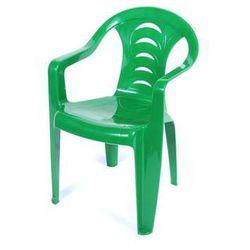 Tola krzesełko dziecięce zielone, towar z kategorii: Pozostałe meble ogrodowe