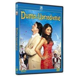 Duma i uprzedzenie dvd spi z kategorii Komedie