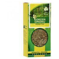 KORZEŃ OMANU podlaska herbatka ziołowa - sprawdź w wybranym sklepie