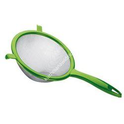 Sitko średnica - O 10 cm   TESCOMA PRESTO - 10 cm \ odcienie zieleni z kategorii Durszlaki, cedzaki i sitka