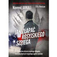 Jak złapać rosyjskiego szpiega - Dostawa zamówienia do jednej ze 170 księgarni Matras za DARMO