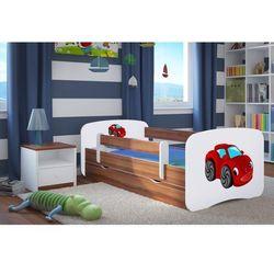 Łóżko dziecięce Kocot-Meble BABYDREAMS AUTO Kolory Negocjuj Cenę