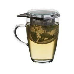 Szklanka z zaparzaczem Simax 350 ml