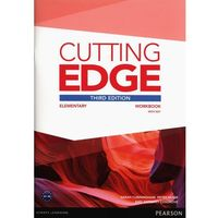 Cutting Edge 3rd Edition Elementary. Ćwiczenia z Kluczem (opr. miękka)
