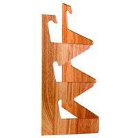 Drewniany stelaż do koszyków sz-3800 i sz-11   , tf-32 marki Tomgast