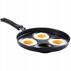 Patelnia do smażenia jajek pancakes 25 cm marki Orion