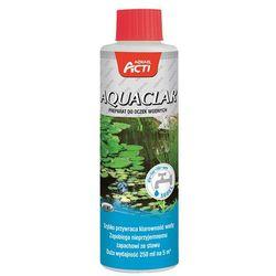 AQUAEL Acti Pond Aquaclar 250 ml - DARMOWA DOSTAWA OD 95 ZŁ!