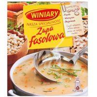 65g zupa fasolowa marki Winiary