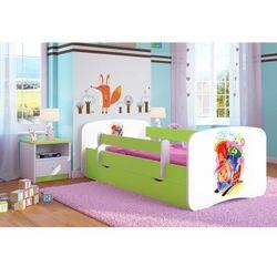 Łóżko dziecięce Kocot-Meble BABYDREAMS CIUCHCIA Kolory Negocjuj Cenę, Kocot-Meble