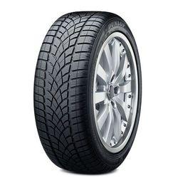Dunlop SP Winter Sport 3D 215/60 o średnicy 17