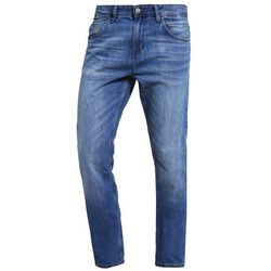 TOM TAILOR DENIM AEDAN Jeansy Straight leg light stone wash denim, 62050381012