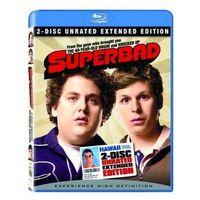 Supersamiec - wersja nieocenzurowana (Blu-Ray) - Greg Mottola