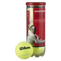 Piłki do tenisa ziemnego WILSON CHAMPIONSHIP