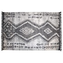 dywan bawełniany boucherouite mały tap0850 marki Hk living