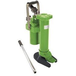 Podnośnik hydrauliczny, do użycia poziomego i pionowego, nośność 5 t. do użycia marki Unbekannt