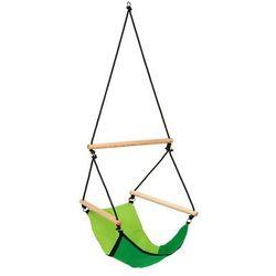 Fotel hamakowy dla dzieci, Zielony Kids Swinger