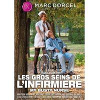 Dvd marc dorcel - my busty nurse marki Marc dorcel (fr)