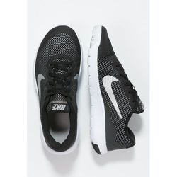Nike Performance FLEX EXPERIENCE 4 Obuwie do biegania Lekkość black/metallic dark grey/anthracite/white z ka