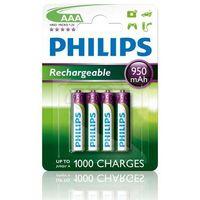 Akumulator  r03b4a100/10 aaa 1000 mah 4 szt. od producenta Philips
