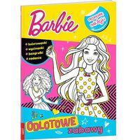 Barbie Odlotowe zabawy ATOM-101 - Jeśli zamówisz do 14:00, wyślemy tego samego dnia. Darmowa dostawa, już