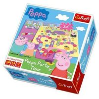 Peppa Party Time