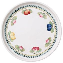 - french garden baking dishes okrągły półmisek/pokrywka do zapiekania średnica: 30 cm marki Villeroy & boch