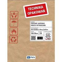 Technika opakowań (9788301178451)