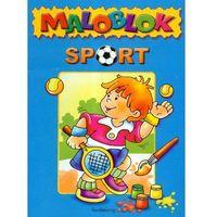 Sport Maloblok (opr. miękka)