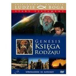 GENESIS Księga Rodzaju + film DVD - GENESIS Księga Rodzaju + film DVD - sprawdź w wybranym sklepie